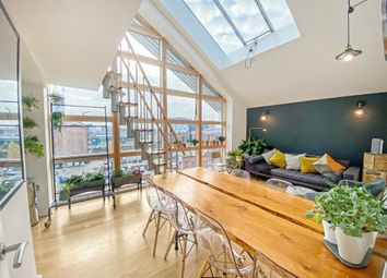 Thumbnail 2 bed flat for sale in The Wentwood, 72-76 Newton Street, Manchester