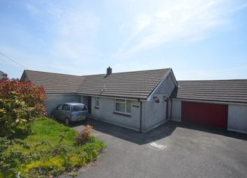 Thumbnail 5 bedroom detached bungalow for sale in Pennance Road, Lanner, Redruth