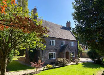 Thumbnail 5 bed detached house for sale in Parr Fold, Worsley