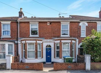 Thumbnail 6 bedroom terraced house for sale in Inner Avenue, Southampton, Hampshire