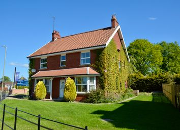 Thumbnail 5 bed farmhouse for sale in Whitby Road, Pickering