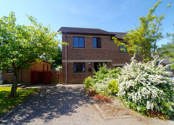 Thumbnail Semi-detached house for sale in Selah Close, Allendale, Hexham