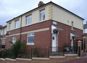 Thumbnail 2 bedroom flat to rent in The Oval, Walker, Newcastle Upon Tyne