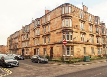 Thumbnail 1 bed flat to rent in Holmhead Place, Glasgow