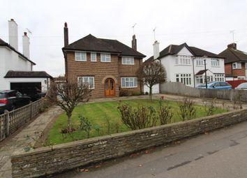 Thumbnail 3 bed detached house for sale in Sevenoaks Road, Orpington, Kent