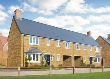 """Thumbnail 4 bed property for sale in """"The Sibford"""" at Oxford Road, Bodicote, Banbury"""