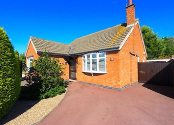 Thumbnail 2 bed detached bungalow for sale in Percy Street, Leicester