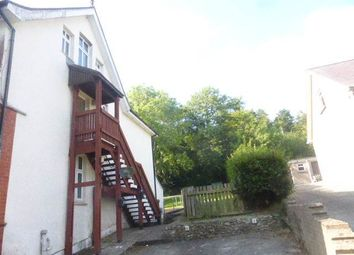 Thumbnail 1 bed property to rent in Llyn Y Fran Road, Llandysul, Ceredigion