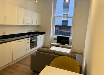 Thumbnail Studio to rent in Town Hall, Bexley Square, Salford, Manchester