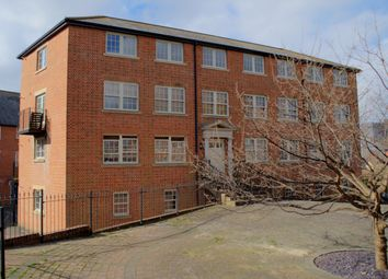 Thumbnail 2 bed flat for sale in Bitham Mill Courtyard, Westbury