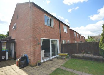 2 bed semi-detached house for sale in Richmond Road, New Costessey, Norwich NR5