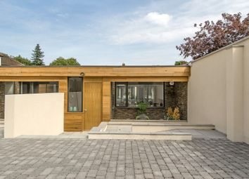 Thumbnail 4 bed semi-detached house for sale in Brockham Close, Lake Road, Wimbledon