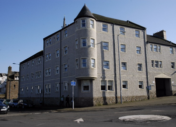 Thumbnail 2 bed flat to rent in Fort Court, Ayr, South Ayrshire, 1Jd
