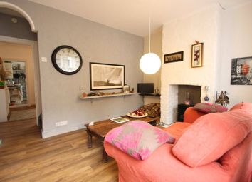 Thumbnail 2 bed terraced house for sale in Cross Street, Strood, Kent
