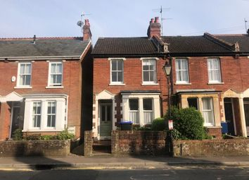 Thumbnail 3 bed terraced house to rent in Harnham Road, Salisbury