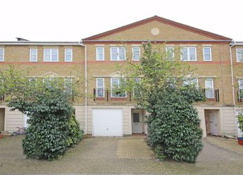 Thumbnail 4 bed property to rent in Pulteney Close, Isleworth