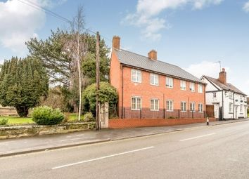 Thumbnail 2 bed flat to rent in Westgate Close, Warwick