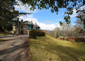 Thumbnail 11 bed lodge for sale in Golf Course Road, Strathpeffer