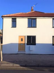Thumbnail 1 bed semi-detached house to rent in London Road, Newbury