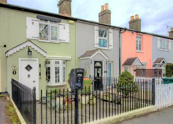 Thumbnail 2 bed terraced house for sale in Wheatsheaf Lane, Staines Upon Thames