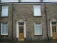 Thumbnail 2 bedroom terraced house to rent in Aberdyberthi Street, Swansea