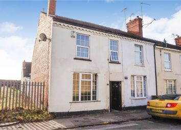 Thumbnail 3 bed end terrace house for sale in Urban Street, Lincoln