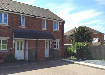 Thumbnail 2 bed end terrace house to rent in Hemmings Mead, West Ewell, Epsom