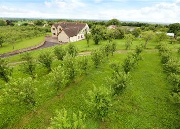 Thumbnail 5 bed detached house for sale in Stone Allerton, Axbridge, Somerset