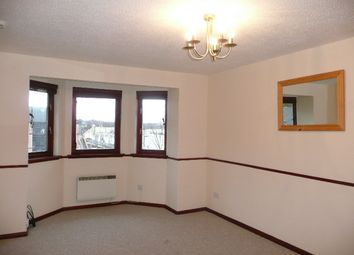 Thumbnail 2 bed flat to rent in Clydeview Court, Bowling, West Dunbartonshire