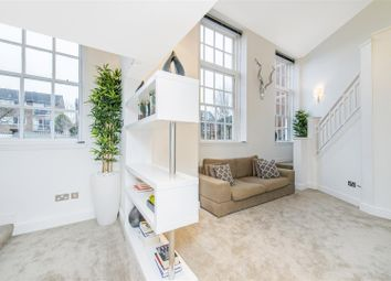 Thumbnail 2 bed flat for sale in Downings House, Southey Road, Wimbledon