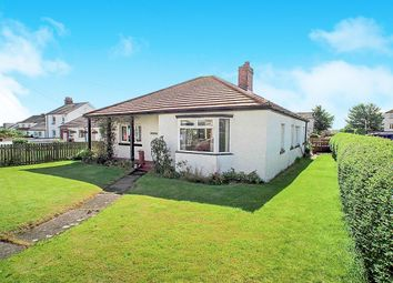 Thumbnail 2 bedroom bungalow for sale in Holmsdale Wigton Road, Silloth, Wigton