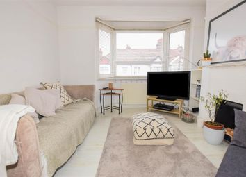 Thumbnail 3 bed maisonette to rent in Dinton Road, Colliers Wood, London