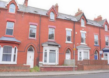 Thumbnail 5 bed terraced house for sale in York Road, Hartlepool