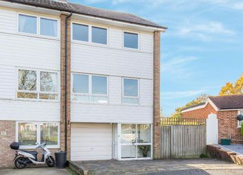 Thumbnail 3 bed town house for sale in Mead Way, Bromley