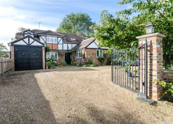 Thumbnail 6 bed detached house for sale in Ferring Lane, Ferring, West Sussex