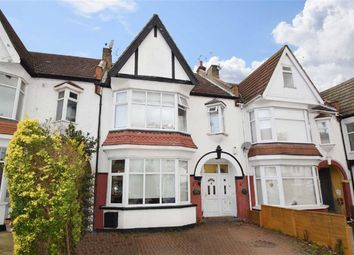 Thumbnail 4 bedroom terraced house for sale in Oakleigh Park Drive, Leigh-On-Sea, Essex