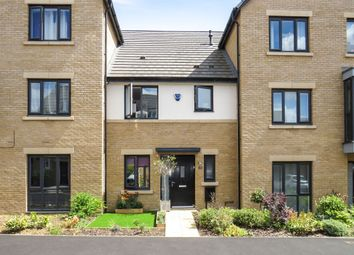 Thumbnail 3 bed terraced house for sale in Wychewood Close, Corby
