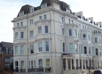 Thumbnail 4 bed flat for sale in Clifton Gardens, Folkestone
