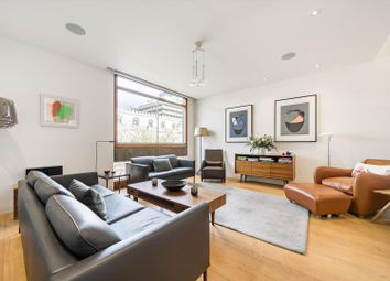 Wallside, Barbican, London EC2Y. 4 bed terraced house for sale