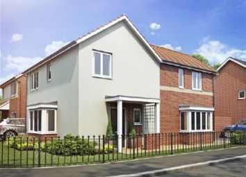 Thumbnail 4 bed semi-detached house for sale in Perry Meadows, Perry Common, Birmingham