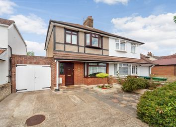 Thumbnail 3 bed semi-detached house for sale in Portland Road, Ashford