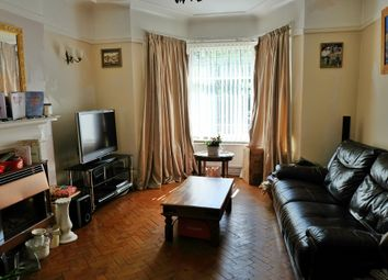 Thumbnail 4 bedroom detached house for sale in Ty-Draw Road, Cardiff