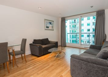 Thumbnail 2 bed flat to rent in St. George Wharf, Nine Elms