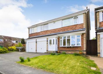 Thumbnail 5 bedroom detached house for sale in Westway, Cotgrave, Nottingham