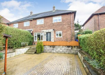 Thumbnail 3 bed semi-detached house for sale in Triner Place, Stoke-On-Trent