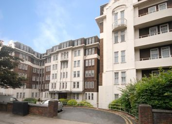 Thumbnail 2 bed flat to rent in Hillside Court, Finchley Road, Hampstead, London