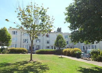 Thumbnail 1 bedroom flat to rent in Clarence Square, Brighton