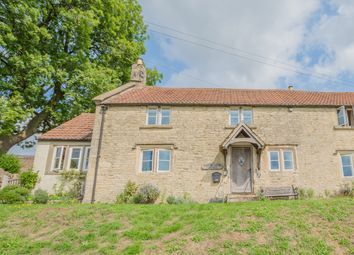 Thumbnail 2 bed cottage to rent in East End, Marshfield, Chippenham