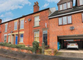 Thumbnail 3 bedroom terraced house for sale in 10, Stalker Lees Road, Off Ecclesall Road