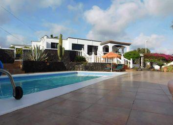 Thumbnail 4 bed villa for sale in Güime, Las Palmas, Spain